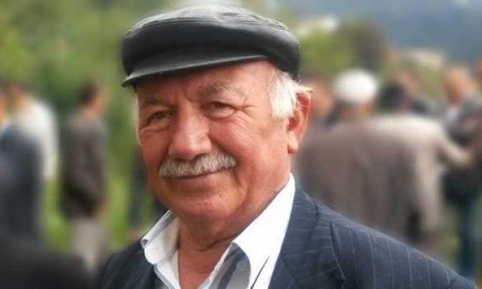 Taşören'de Hasan Kabaoğlu vefat etti