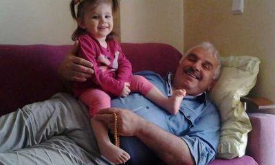 Çaykara Lisesi eski öğretmeni İsmet Akçelik vefat etti