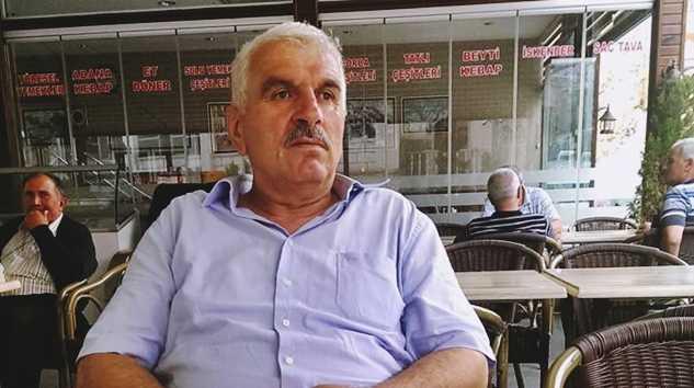 İsmet Akçelik Hoca Akdoğan'da toprağa verildi