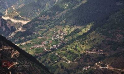 Köknar'da Şehriye Sevin vefat etti