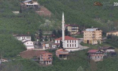 Maraşlı (Köyü) Mahallesi.