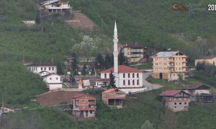 Maraşlı'da Emine Balçık vefat etti