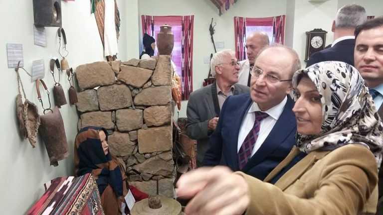 İçişleri Bakanı baba ocağında sorunları dinledi 5