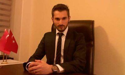 Trabzon'da, Çaykara'lı  Genç Avukat  Selman Aktürk Hukuk Bürosu Açtı