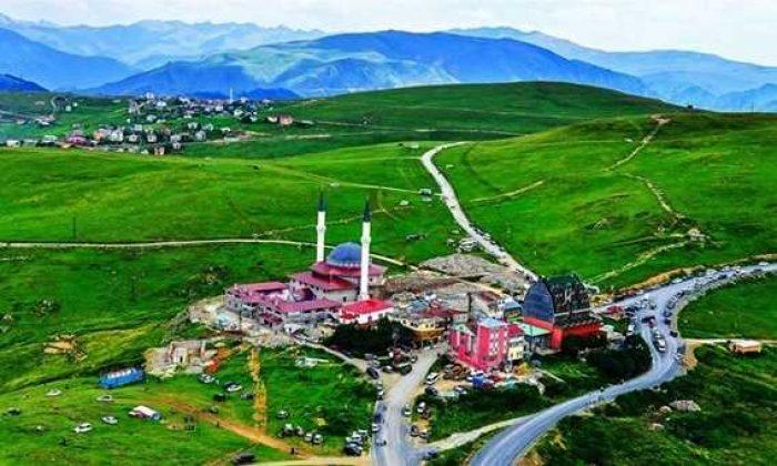 Sultanmurat Yaylasında gerçekleşirse Türkiye'de ilk olacak