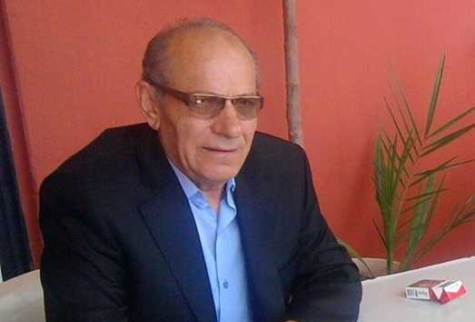 Ulucami'den Yusuf Ersoy Fransa'da vefat etti