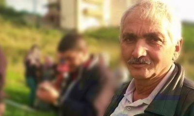 Çamlıbel'de Yılmaz Bilici vefat etti