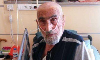 Kayran Mahallesinden İbrahim Gürsoy vefat etti