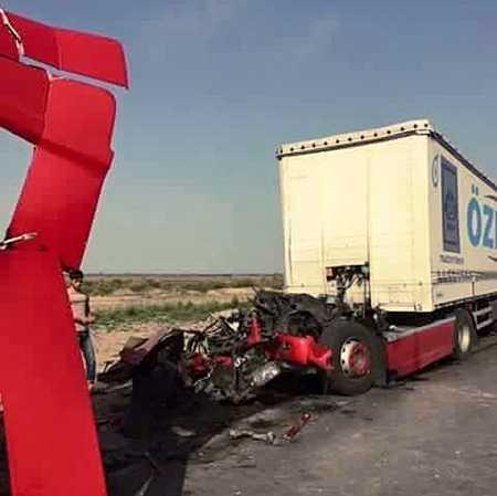 Eski Çaykara Tur şoförü kazada vefat etti 2