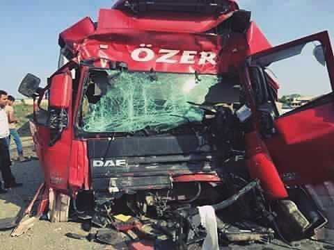 Eski Çaykara Tur şoförü kazada vefat etti 3