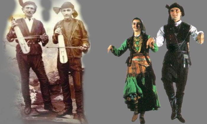 Mahalli (Yerel) Türküler: