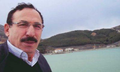 Şahinkaya'da Tahsin Yazar vefat etti