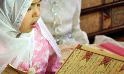 Yaz Kur'an kursları 22 Haziran Pazartesi günü başlıyor…
