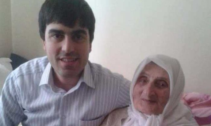 Ataköy'de Fatma Sönmez vefat etti