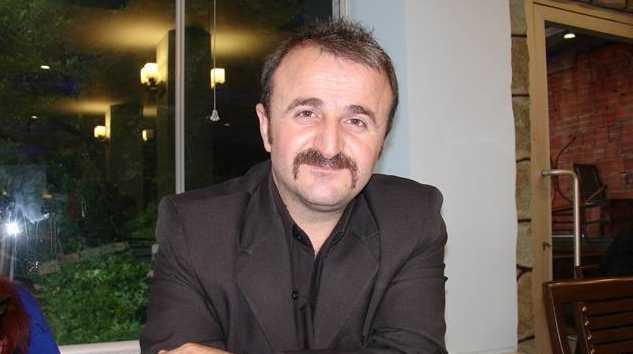 Çaykara yasta: Yılmaz Aydın vefat etti