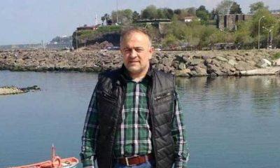 Demirkapı mahallesinden Abdurrahman Yüce vefat etti