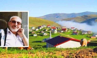 Yurt Yaylası'nda elektrik akımına kapılarak can verdi