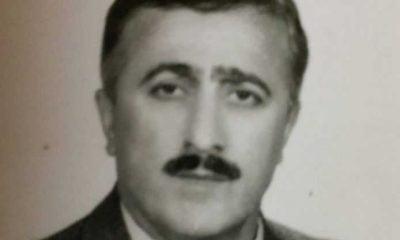 Ataköy'den Kamil İyi vefat etti