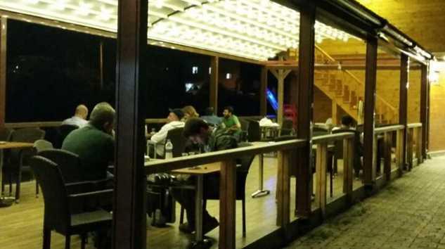 Çaykara'da yeni bir mekan: Sultanmurat Sofrası 5