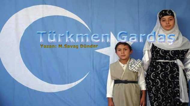 Türkmen Gardaş