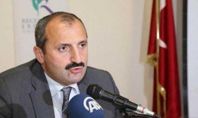 Prof. Dr. Yusuf Şevki Hakyemez AYM Üyesi olarak atandı