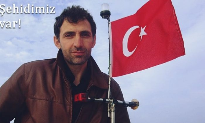 Çaykaralı komiser Ahmet Çamur Şemdinli'de şehit düştü