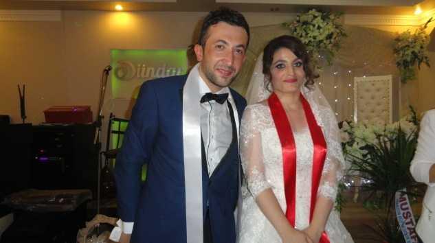 İbrahim Çelebi oğlunu evlendiridi 9
