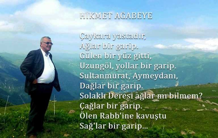 M.Nuri Alibeyoğlu'ndan Başsağlığı