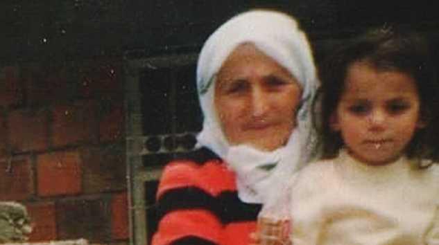 Karaçam'da Emine Aslan vefat etti