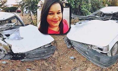 Genç Meriç kaza kurbanı