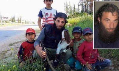Taşlıgedik Mahallesinden Mümin Ardıç Suriye'de vefat etti