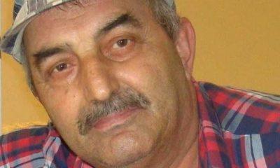 Ulucami'de Mustafa Mercan vefat etti