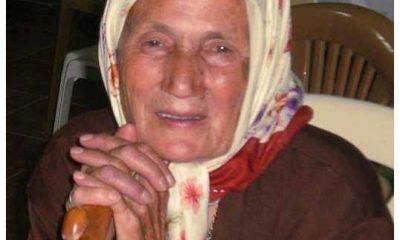 Muhtar Mehmet Yazıcı'nın anne acısı
