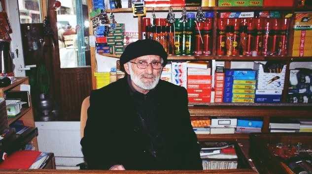 Dernekpazarı esnafından Sait Handemoğlu vefat etti