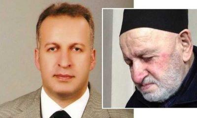 Prof. Dr. Sedat Kaygusuz'un babası Mustafa Kaygusuz vefat etti