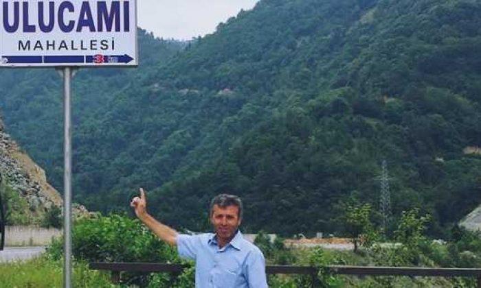 Ulucami'de Selvi Çakmak vefat etti