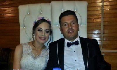 Fatma & Çetin dünya evine girdi
