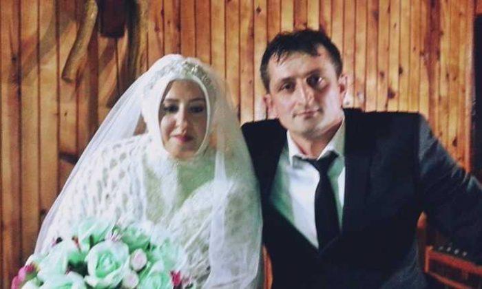 Hediye & Uğur evlendi
