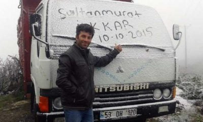 Kar Sultanmurat'a indi
