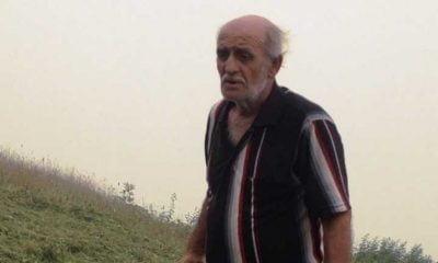 Başkan Tok'un amca oğlu Ziya Tok vefat etti