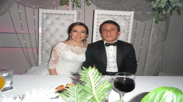 Serap & Hakkı çiftine mutluluklar dileriz 6