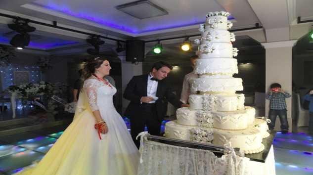 Serap & Hakkı çiftine mutluluklar dileriz 4