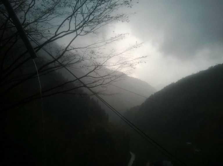 Çaykara'da yağmur ne zamana kadar devam edecek? 9