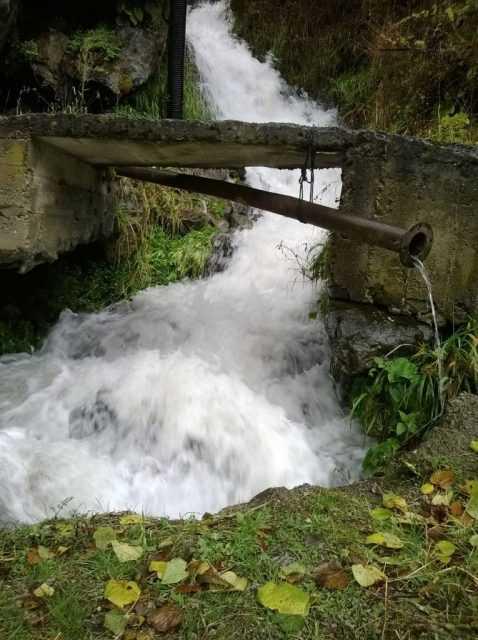 Çaykara'da yağmur ne zamana kadar devam edecek? 5