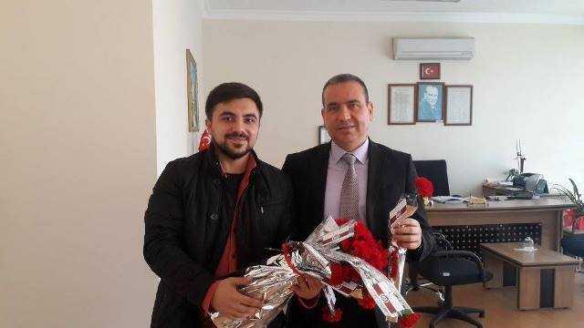 İstanbul Çaykaralılar Derneği Öğretmenlerin gününü kutladı 1