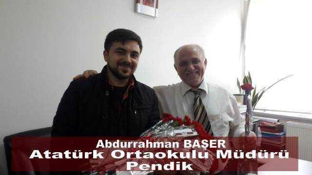 İstanbul Çaykaralılar Derneği Öğretmenlerin gününü kutladı 12