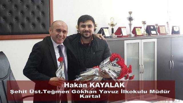 İstanbul Çaykaralılar Derneği Öğretmenlerin gününü kutladı 14