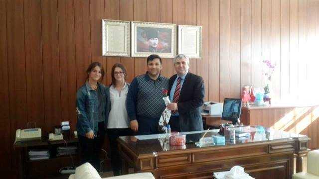 İstanbul Çaykaralılar Derneği Öğretmenlerin gününü kutladı 3