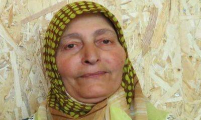 Kabataş'ta Fatma Kurt vefat etti