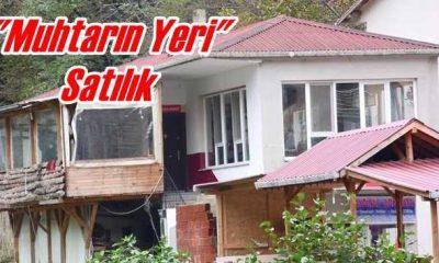 Mehmet Savaş Dündar işyerini satıyor